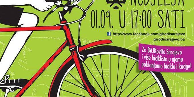 Giro 2013 plakat